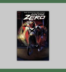 Doctor Zero 1 1988