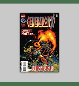 Generation X 10 1995