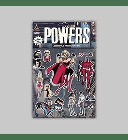 Powers (Vol. 2) 24 2007