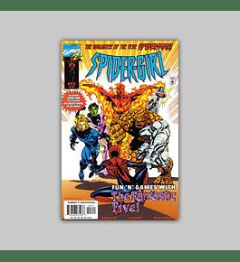 Spider-Girl 3 1998