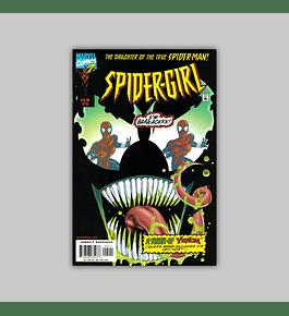 Spider-Girl 5 1999