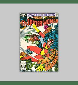 Spider-Woman 35 1981