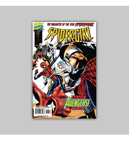 Spider-Girl 13 1999