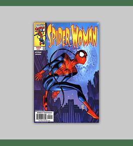 Spider-Woman 2 1999