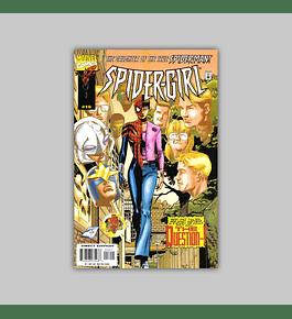 Spider-Girl 16 2000