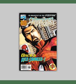 Spider-Girl 17 2000