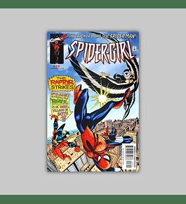 Spider-Girl 18 2000