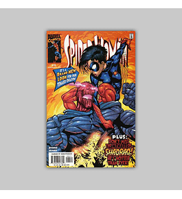 Spider-Woman 4 1999
