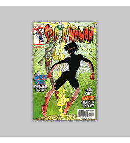 Spider-Woman 6 1999