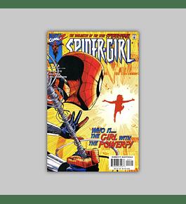 Spider-Girl 23 2000