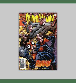 Spider-Woman 10 2000