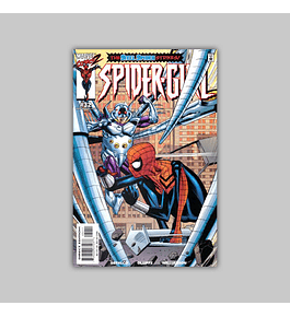 Spider-Girl 32 2001