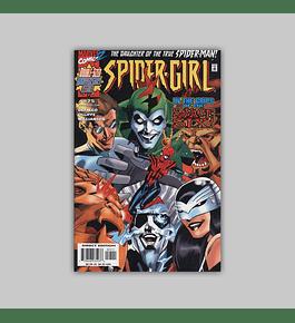 Spider-Girl 25 2000