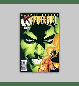 Spider-Girl 37 2001