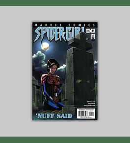 Spider-Girl 41 2002
