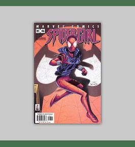 Spider-Girl 46 2002