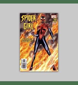 Spider-Girl 59 2003