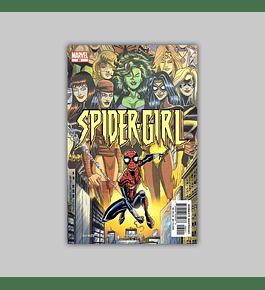 Spider-Girl 60 2003