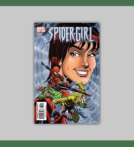 Spider-Girl 72 2004