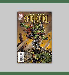 Spider-Girl 86 2005