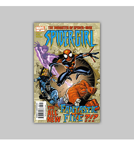 Spider-Girl 87 2005