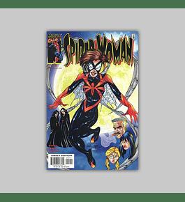 Spider-Woman 12 2000