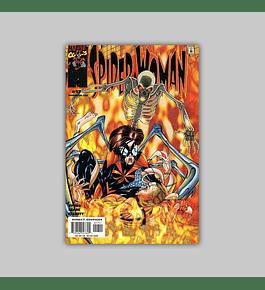 Spider-Woman 17 2000