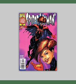 Spider-Woman 18 2000