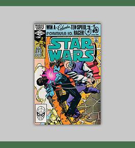 Star Wars 56 1982