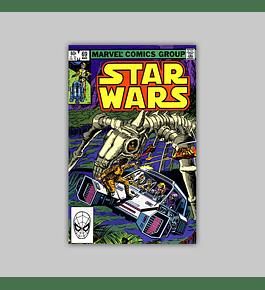 Star Wars 69 VF/NM (9.0) 1983