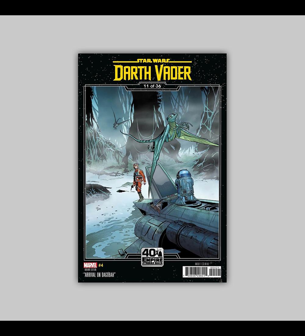 Star Wars: Darth Vader (Vol. 2) 4 B 2020
