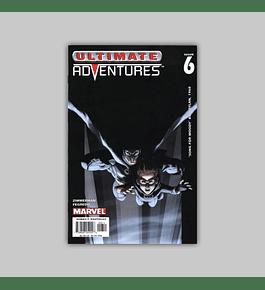 Ultimate Adventures 6 2003