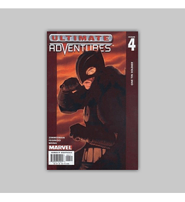 Ultimate Adventures 4 2003