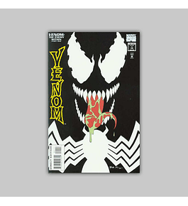 Venom: Enemy Within (complete limited series) 1994