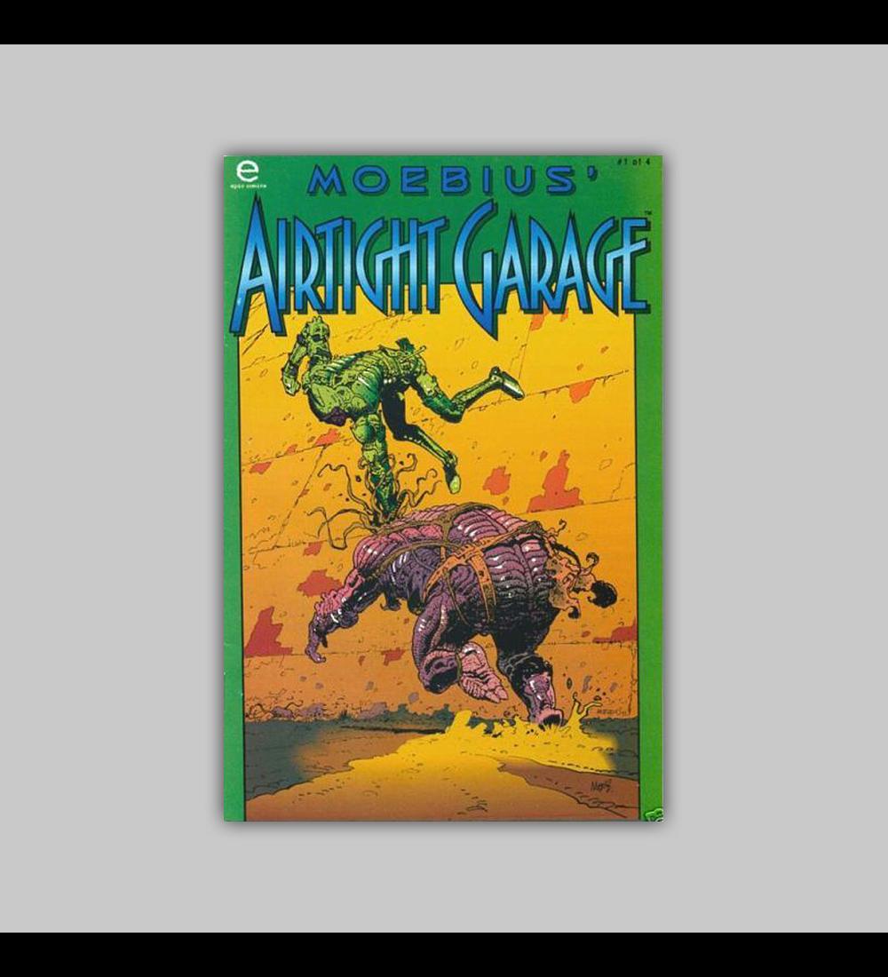 Airtight Garage 1 1993