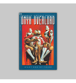 Onyx Overlord 1 1992