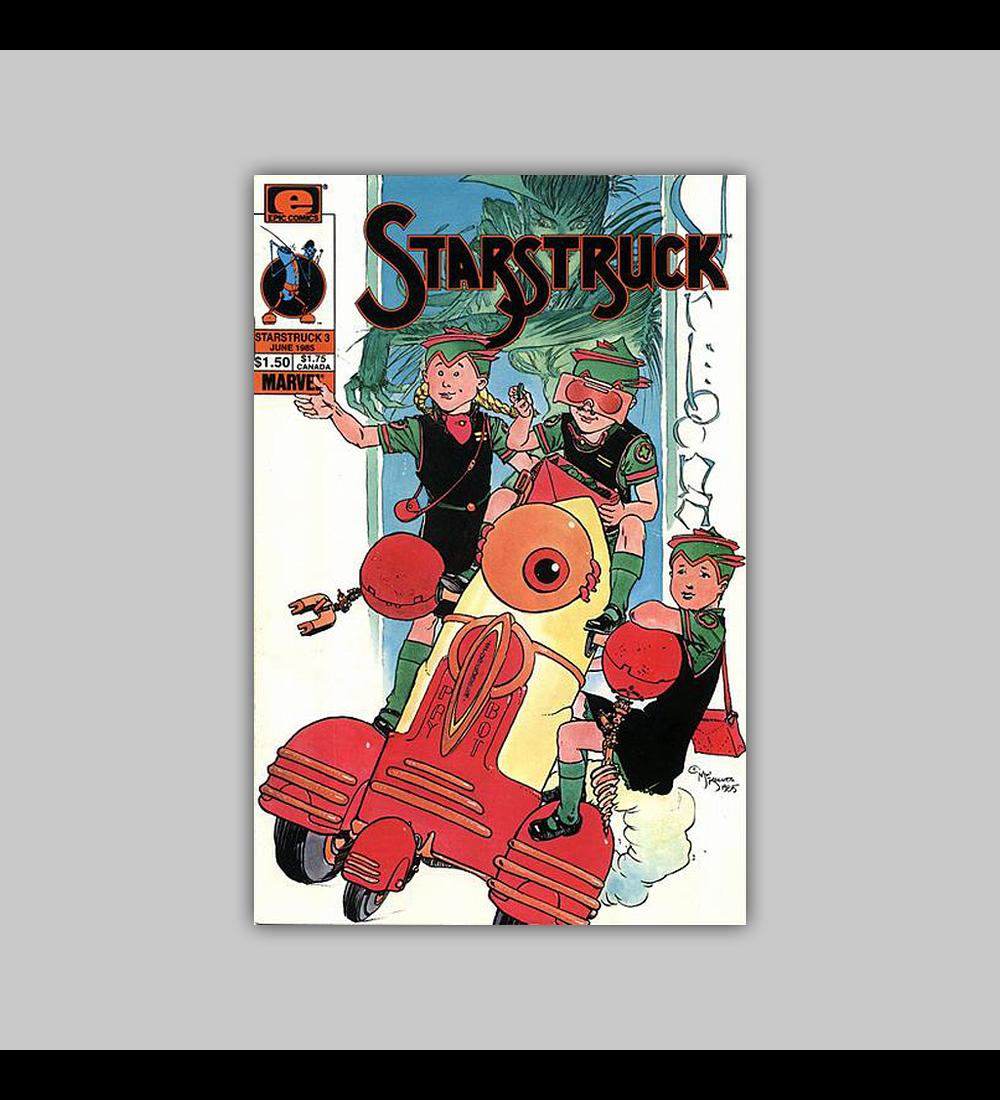 Starstruck 3 1985