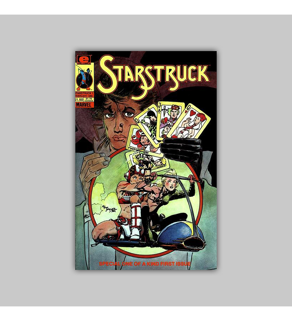 Starstruck 1 1985