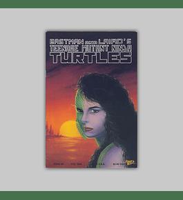 Teenage Mutant Ninja Turtles 28 1990
