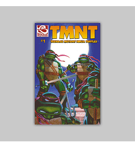 TMNT: Teenage Mutant Ninja Turtles 1 2001