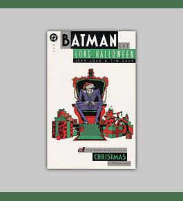 Batman: The Long Halloween 3 1997