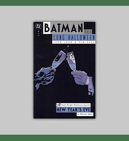 Batman: The Long Halloween 4 1997