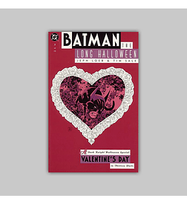 Batman: The Long Halloween 5 1997