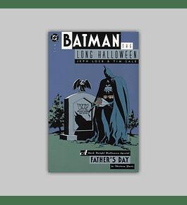 Batman: The Long Halloween 9 1997