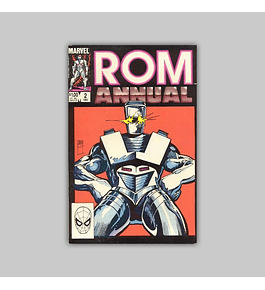 RomAnnual 2 1983