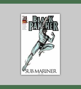 Black Panther (Vol. 4) 1 B VF/NM (9.0) 2009