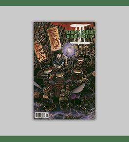 Teenage Mutant Ninja Turtles Movie 3: The Turtles Are Back… In Time 1993