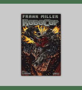 Frank Miller's Robocop 9 2006