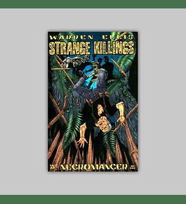 Strange Killings: Necromancer 4 2004