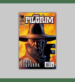 Just a Pilgrim: Garden of Eden 4 2001